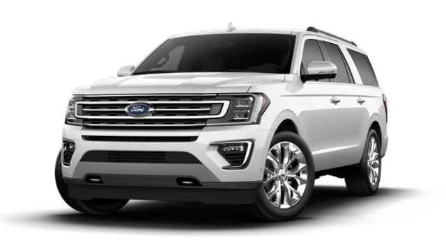 New 2019 Ford Expedition Max Limited SUV for sale in Tracy, CA